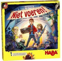 Haba memoryspel Niet voeren! (NL)