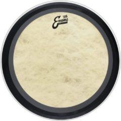 "Evans EMAD Calftone TT16EMADCT, 16"", Bass Drum Batter (Tom Hoop)"