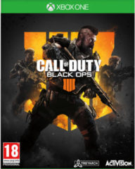 Activision Call of Duty: Black Ops 4 (Xbox One)