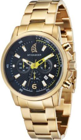 Afbeelding van Spinnaker SP-5004-44 Heren Horloge