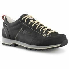 Zwarte Dolomite Cinquanta 4 GTX lage wandelschoenen maat 6 1/2