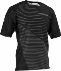 Grijze Merida Freeride Shirt Triangle 10K - L