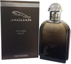 Jaguar For Men Prive - 100ml - Eau De Toilette