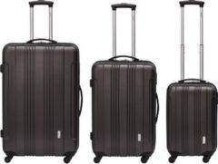 Packenger Koffer Torreto 3er-Set, M/L&XL