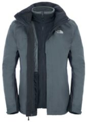 Jacke Evolution II Triclimate CG53-Q2S The North Face URBAN NAVY