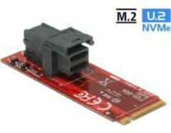 DeLOCK 62721 Intern M.2 adapter voor NVMe geheugen