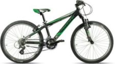Montana Mountainbike 24 Zoll SPIDY 924S