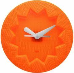 Kartell KARTEL - Crystal Palace klok - oranje