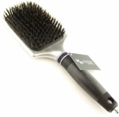 Nebur - Paddle Brush - 100% Boar