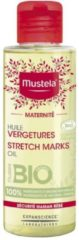 Mustela Stretch Marks Oil 105ML