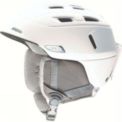 Grijze Compass Helm Dames