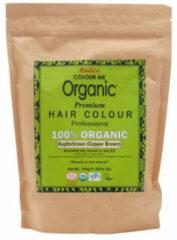Radico plantaardige haarkleuring, 500g, koperbruin 500 g