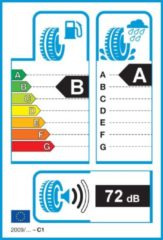 Universeel Bridgestone T005 xl 205/55 R17 95V