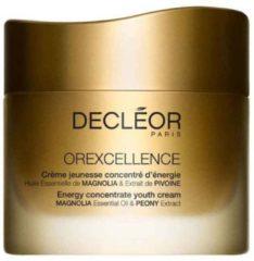 Decléor Gesichtspflege Orexcellence Orexcellence Crème Jeunesse Concentré d'Énergie 50 ml