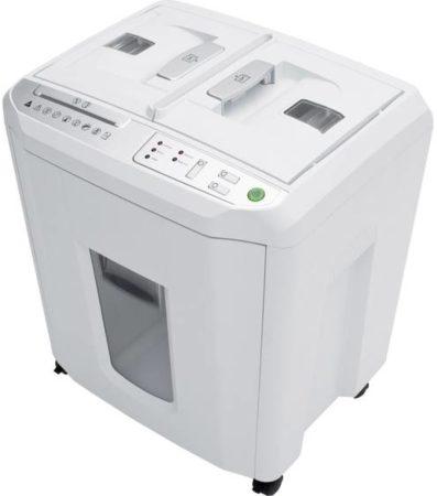 Afbeelding van Ideal SHREDCAT 8280 CC Papierversnipperaar Cross cut 4 x 10 mm 30 l Aantal bladen (max.): 6 Veiligheidsniveau 4 Ook geschikt voor CDs, DVDs, Creditcards
