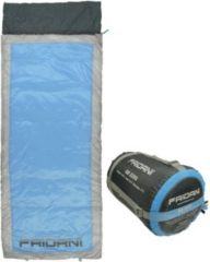 Fridani QB 225S - Decken-Schlafsack, 225x85cm, 1800 g, -7°C (ext), +5°C (lim), +10°C (comf)