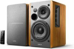 Bruine Edifier R1280DB - 2.0 bluetooth speakerset / Hout