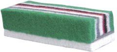Collall Bordwisser geheel vilt 12,5x5x4cm
