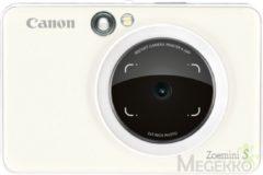 Canon Zoemini S Polaroidcamera 8 Mpix Parel-wit