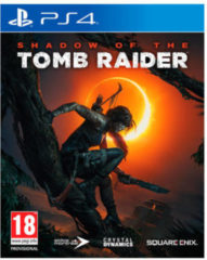BIGBEN INTERACTIVE Shadow of the Tomb Raider | PlayStation 4