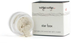 Uoga Uoga Eyeshadow 740 star box bio 1 Gram