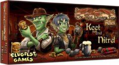 Slugfest Games The Red Dragon Inn: Allies - Keet and Nitrel