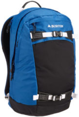Burton Day Hiker Pro 28L Rugzak classic blue ripstop backpack