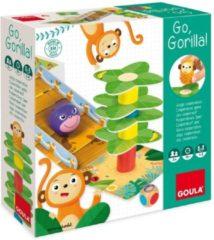 Goula kinderspel Go Gorilla!