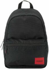 Zwarte Hugo Boss Ethon Backpack black backpack