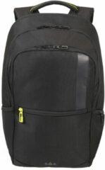 Zwarte American Tourister Work-E Laptop Backpack 15.6'' black backpack
