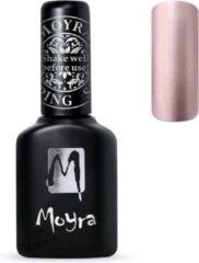 Roze Moyra Foil Polish For Stamping 10 ml FP07 ROSE GOLD