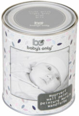 Baby's Only Baby's Only Muurverf Lichtgrijs 1 Liter