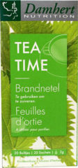 Damhert Tea Time Brandnetel (20st)