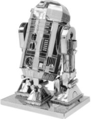 Metalen bouwpakket Metal Earth MMS250 Star Wars R2D2