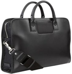 Travelteq Briefcase Messenger black/black