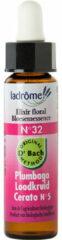 La Drome Ladrôme Cerato / Loodkruid 32 Bio (10ml)