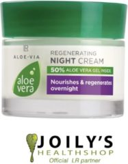 LR Health and Beauty Aloë Vera Regenererende Nachtcrème