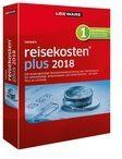 Lexware reisekosten plus 2018 (v. 18.00) - Box-Pack - 1 Benutzer