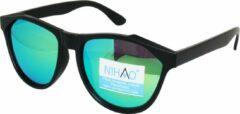 Zwarte Nihao Poyang Sportbril 1.1mm Polarized. TR-90 Ultra-Light frame Anti-Reflect coating.