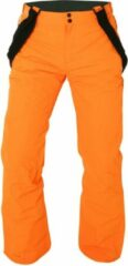 Oranje Brunotti Footstrap W1819 Men Snowpants - Maat S