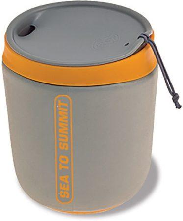 Afbeelding van Sea to Summit - Delta InsulMug - geïsoleerde beker maat 473 ml oranje
