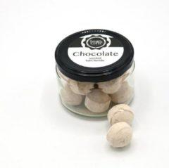 Soap & Gifts Mini bath bombs chocolate jar small