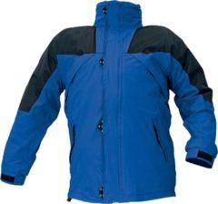 Cerva Heren winterjas 3in1 Anzac korenblauw 2XL