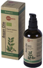 Aromed Argan Olie Bio (100ml)