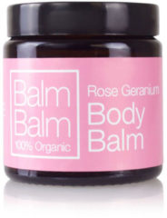 Balm Balm Rose Geranium Body Balm (120ml)