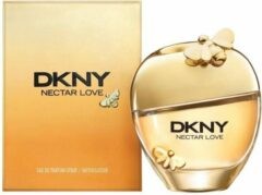 Damesparfum Nectar Love Donna Karan EDP 100 ml