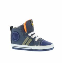 Blauwe Shoesme Babyschoenen 401-85-93