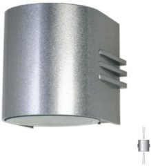 Albert Wandlamp Facade met 2 powerleds up en down 692306