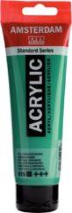 Royal Talens Standard tube 120 ml Paul Veronesegroen dekkende acrylverf Paul Veronese groen