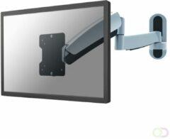 """Zilveren New Star Products NewStar FPMA-W955 - in hoogte verstelbare wandbeugel - geschikt voor schermen t/m 30"""" - grijs"""